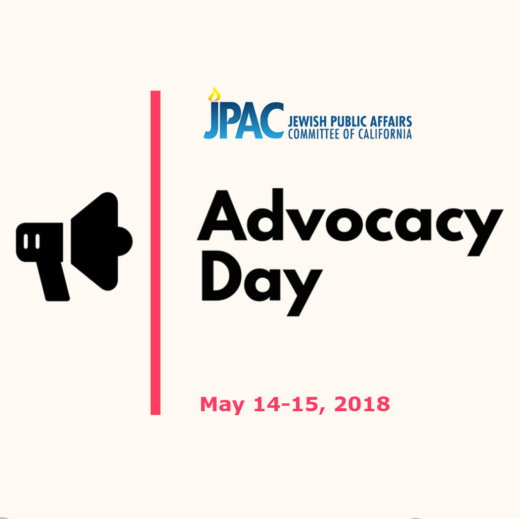 Advocacy Day 2018 Dates Announced!