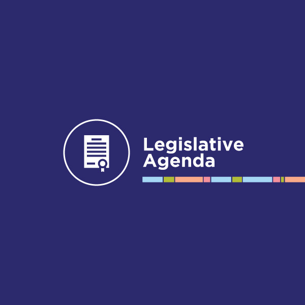 JPAC Announces 2019 Legislative Priorities
